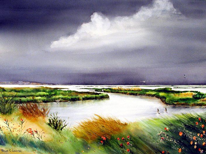 Phyllis London