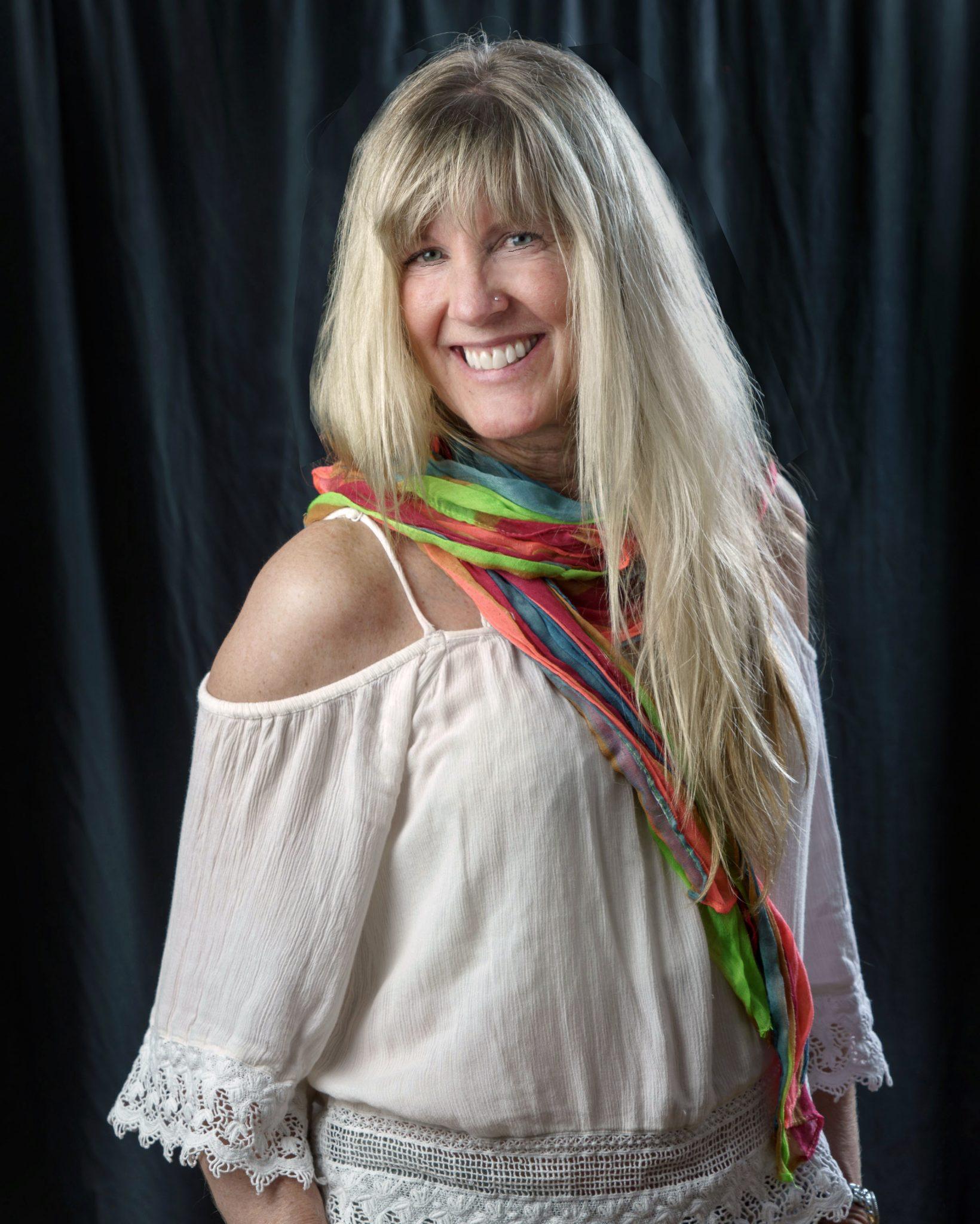 Sharon Leonard Kiefer
