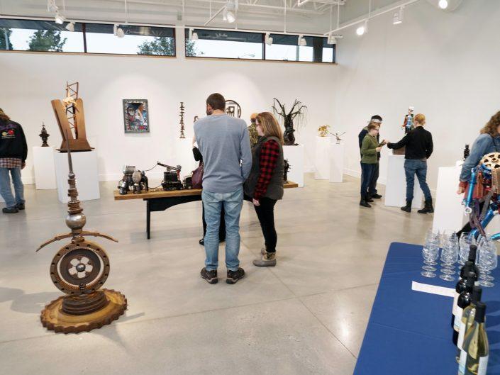 Arts & Innovation Center